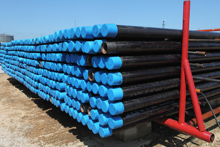 KC Pipe | The Preferred Pipe Distributor of West Texas