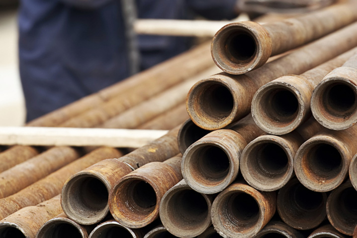 used-tubing-pipe